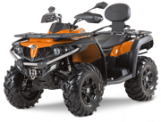 CFMOTO-X6-EPS_orange