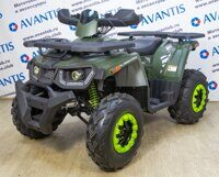 КВАДРОЦИКЛ AVANTIS HUNTER 200 BIG BASIC